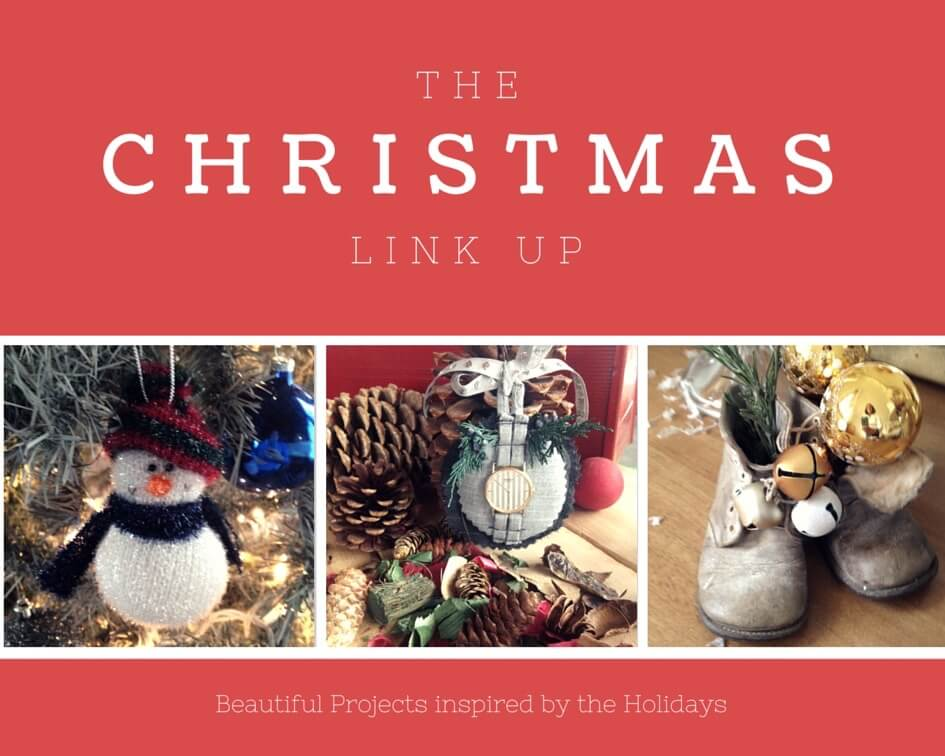 The Christmas Link Up