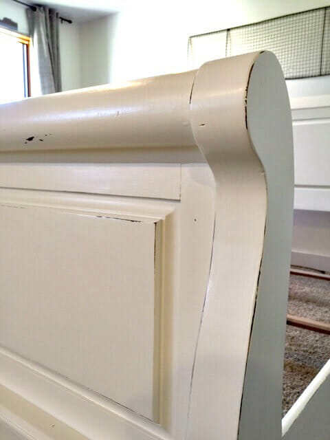 Painting and DIstressing Furniture 101