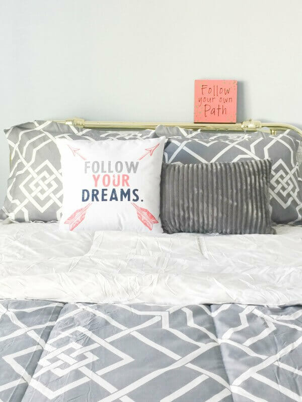 Back To College Gift Ideas with Big Lots