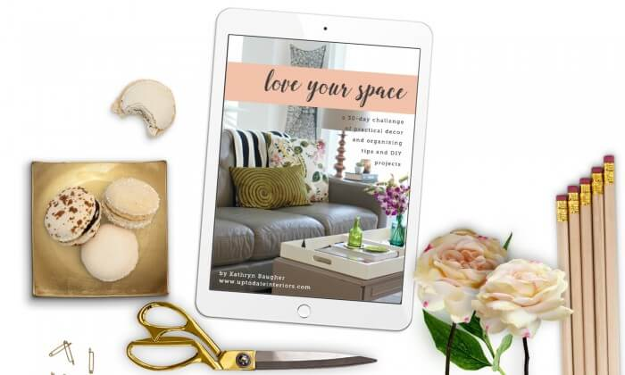 Love Your Space Ebook