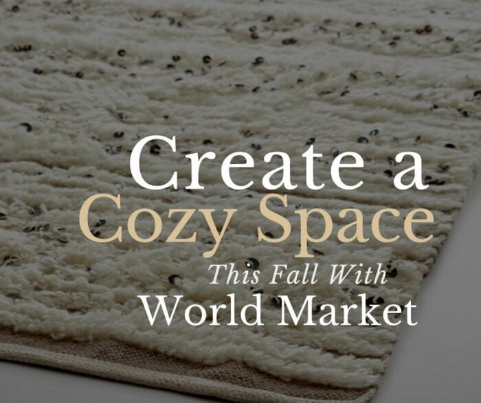 Use Texture to Create a Cozy Space for Fall