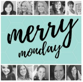 Merry Monday Link Party Week 170
