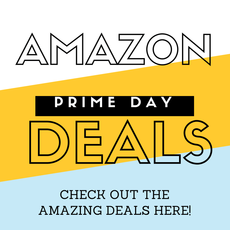 Amazon prime day deals for everyone!