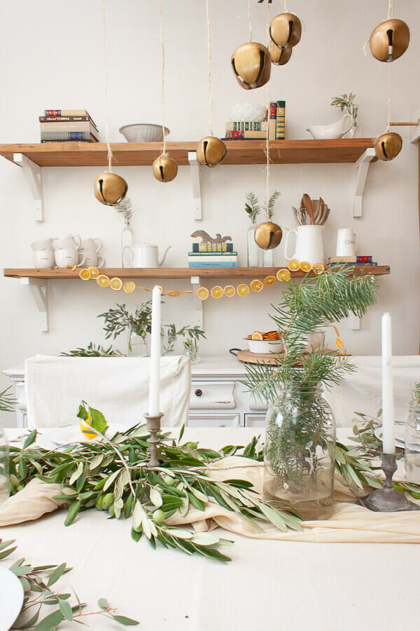 Want to add Scandinavian style to your home this Christmas? Check out this post!