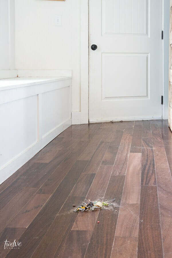 The best mop for cleaning hardwood floors