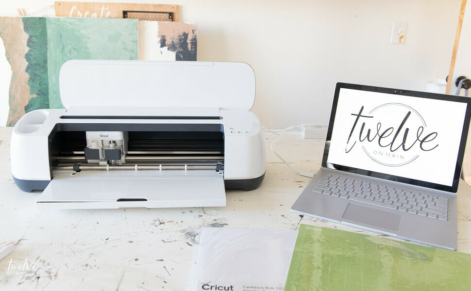 How to use the Cricut Maker and a full in-depth review of the machine and if its worth the money!