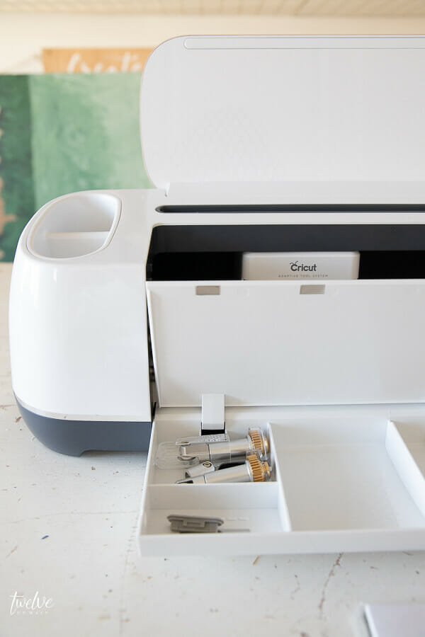 A full in-depth Cricut Maker review with everything you need to know before you buy!