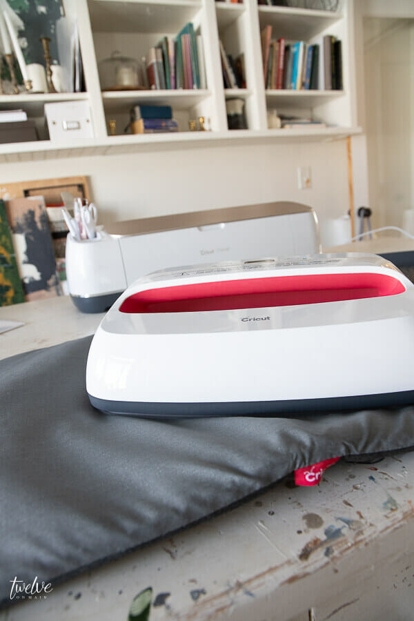 My review on the Cricut Easy Press 2