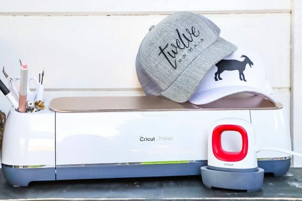 All you need to know about the new Cricut Easy Press Mini!
