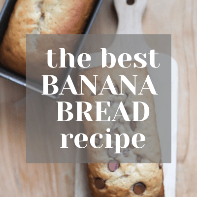 How to Make Banana Bread Your Family Will Love