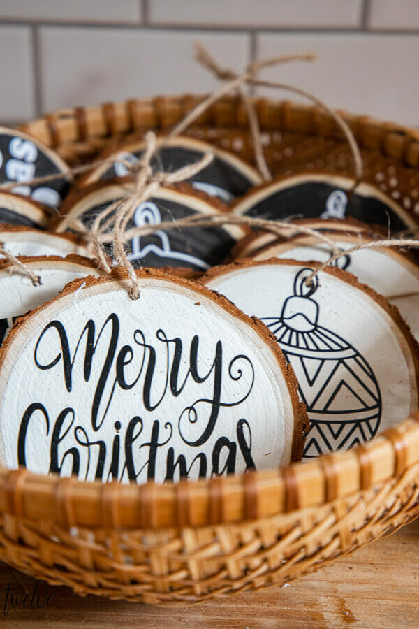 Personalized Holiday Gift Ideas Using the Cricut Maker