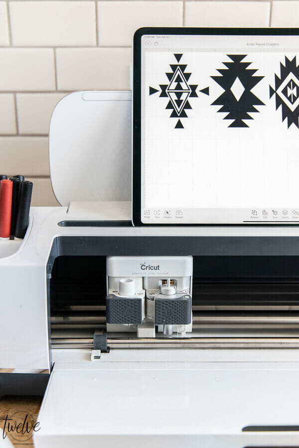 What is a Cricut machine and what does it do? Join me and learn everything you need to know to choose the right one for you.