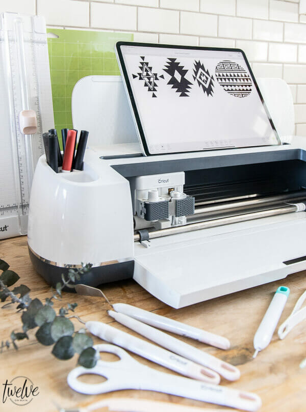Which Cricut machine is right for me?  I am answering all those question to help you make the right decision! You cant go wrong!